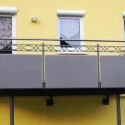 Metallbau - Balkon - Erhardt-Metallgestaltung
